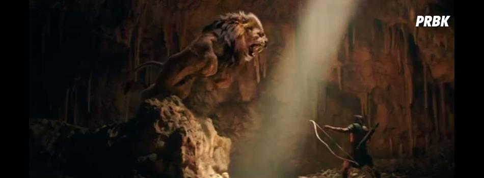 Hercule : un film spectaculaire à venir