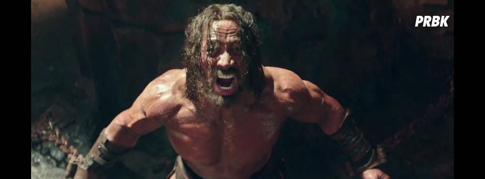 Hercule : Dwayne Johnson sera le Demi Dieu