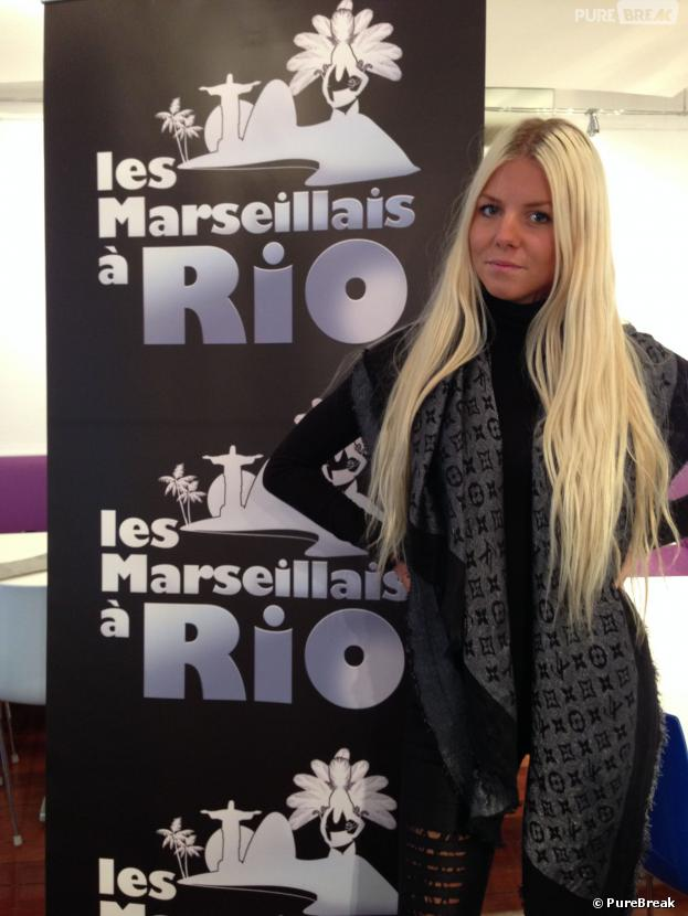 Les Marseillais à Rio : Jessica clashe Mérylie sur Twitter