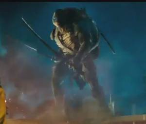 Les Tortues Ninja : les célèbres reptiles arrivent au cinéma