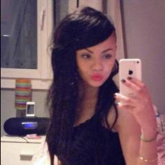 """Niia Hall - selfies sexy en nuisette transparente et clash: """"J'te n*que ta race"""""""