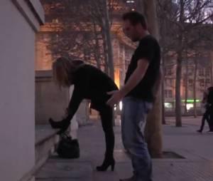 Rémi Gaillard : Free Sex, sa nouvelle vidéo Youtube vulgaire