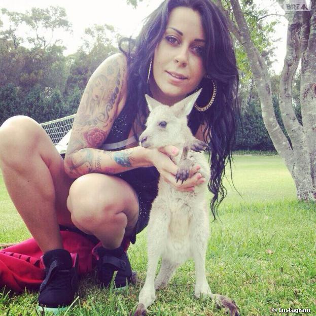 Les Anges 6 : Sydney le kangourou n'est pas mort