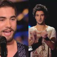 Kendji VS Fréro Delavega (The Voice 3) : qui était le plus original ?