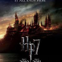 Harry Potter : J.K. Rowling prépare une nouvelle trilogie au cinéma