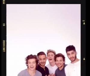 One Direction : les chanteurs dévoilent les coulisses loufoques du tournage de leur publicité pour le parfum That Moment
