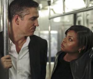 Person of Interest saison 3 : rapprochement pour Carter et Reese