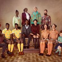 Stromae : Mosaert, sa collection de vêtements enfin dévoilée