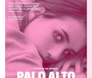 Palo Alto : un film de Gia Coppola, inspiré du livre de James Franco, au cinéma le 11 juin 2014