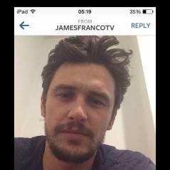 James Franco drague une mineure : dérapage ou coup de buzz ?