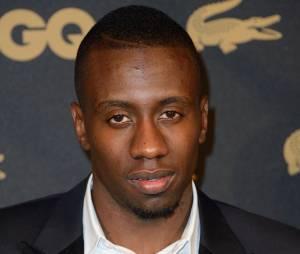 Blaise Matuidi s'est fait cambrioler, le 2 avril 2014