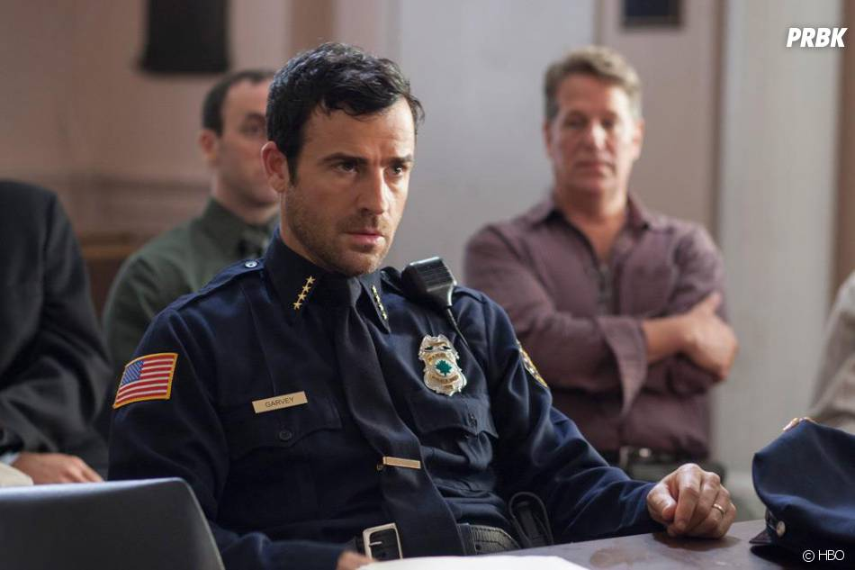 The Leftovers : Justin Theroux arrive sur HBO le 15 juin 2014