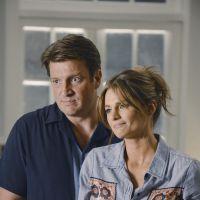 Castle saison 6 : bientôt la fin de la série ? L'étrange tweet de Stana Katic