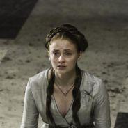 "Game of Thrones saison 4: ""Sansa va montrer ce qu'elle sait"" selon Sophie Turner"