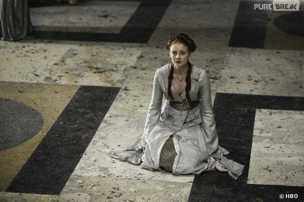 Game of Thrones saison 4 : un nouveau visage pour Sansa