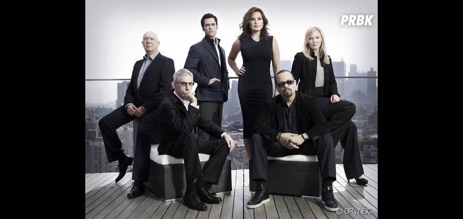 New York Unité Spéciale : 14 jours pour regarder tous les épisodes sortis à ce jour