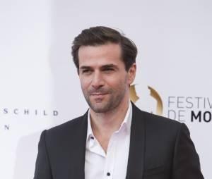 Grégory Fitoussi sur France 2 ce mercredi 9 avril avec le téléfilm Pas d'inquiètude