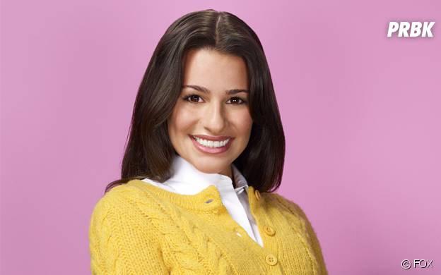 Rachel dans Glee