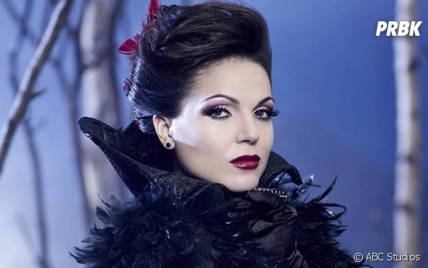 Regina dans Once Upon a Time