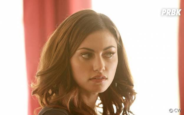 Haley dans THe Originals
