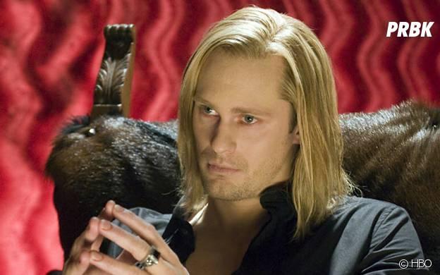 Eric dans True Blood