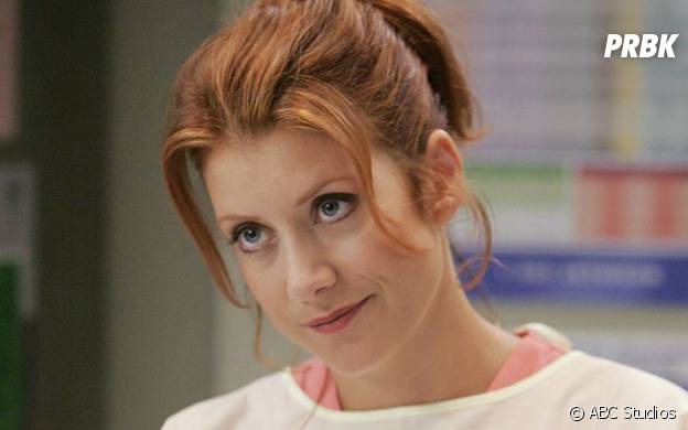 Addison dans Grey's Anatomy