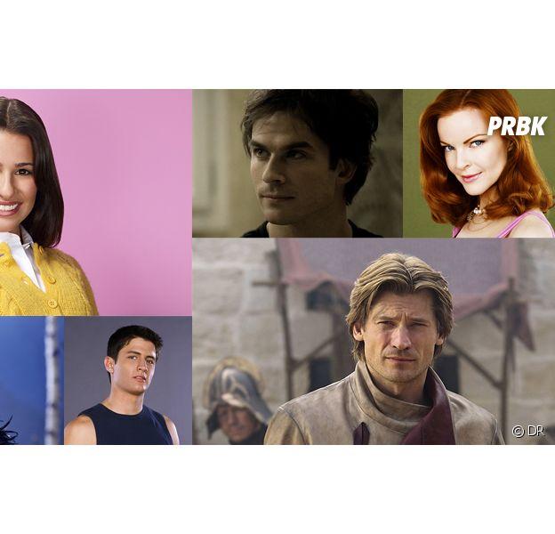 Glee, Game of Thrones... ces personnages de séries qu'on détestait... avant