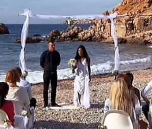 Les Princes de l'amour : Alexandre se marie avec Emilia