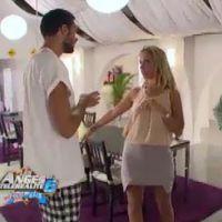 """Julien Guirado (Anges 6) VS Nelly - clash pour un pyjama : """"Qu'elle se casse !"""""""