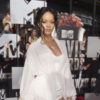 Rihanna, Rita Ora, Nicki Minaj... le tapis rouge sexy des MTV Movie Awards 2014