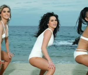 Inna : Cola Song, un clip 100% sexy