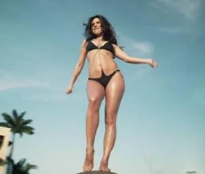 Inna : Cola Song, un single latin illustré par un clip 100% sexy