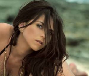 "Inna : Cola Song, son clip ""le plus sexy"""