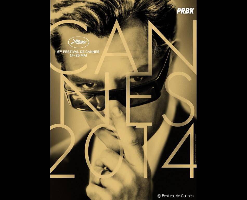 Festival de Cannes 2014 : l'affiche officielle