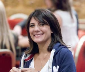 Estelle Denis au World Series of Poker Europe 2012