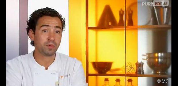 Top Chef 2014 : Pierre Augé est le grand gagnant de la finale sur M6