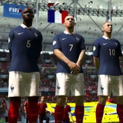 Coupe du Monde de la FIFA Brésil 2014 : les crampons prennent des couleurs