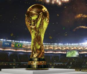 Ps3 photos - Coupe du monde de la fifa bresil ps ...