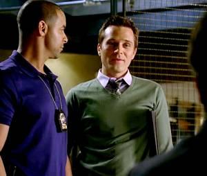 Castle saison 6 : Ryan et Esposito vont se battre pour Rick