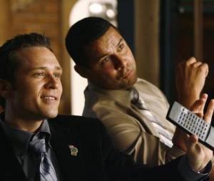 Castle saison 6 : Ryan et Esposito veulent être le témoin de Rick