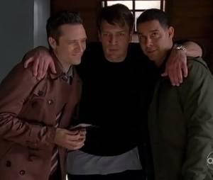 Castle saison 6 : qui sera pas choisi par Rick ?