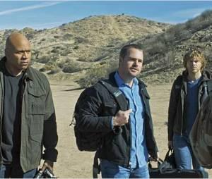 NCIS Los Angeles saison 5 : retour mouvementée