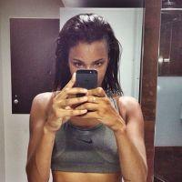 Shy'm : sexy et musclée sur Instagram... pour concurrencer Laury Thilleman ?