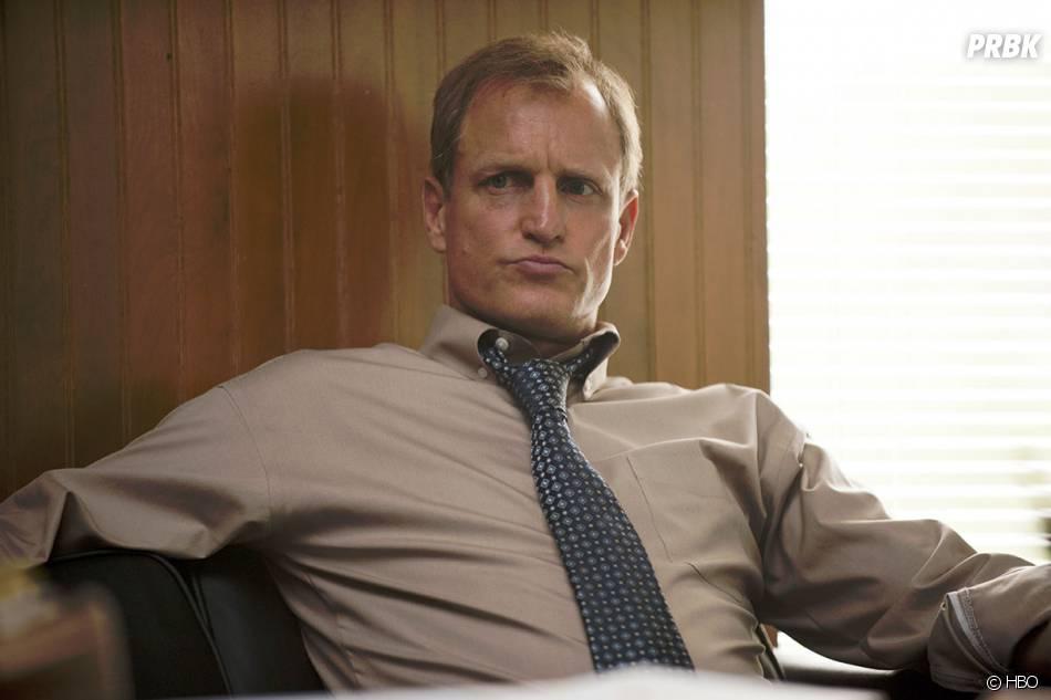 True Detective saison 2 : Woody Harrelson ne sera pas au casting