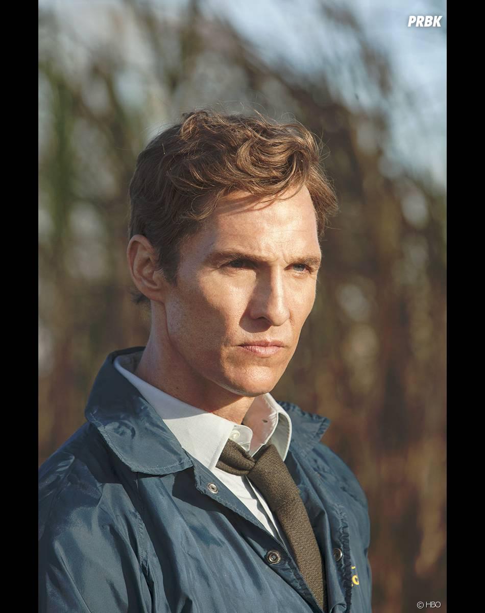 True Detective saison 2 : Matthew McConaughey ne sera pas au casting