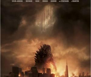 Godzilla, le film le plus commenté sur les réseaux sociaux