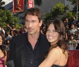 Adriana Lima et son mari Marko Jaric se séparent après cinq ans de mariage