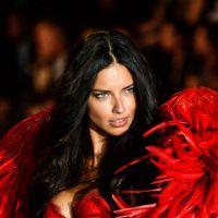 Adriana Lima  célibataire : divorce pour l'ange de Victoria's Secret