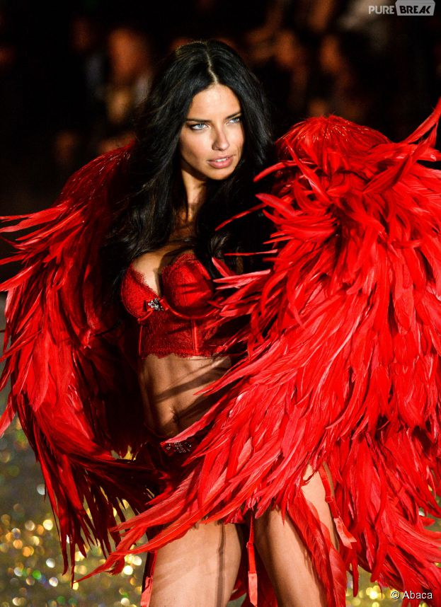 Adriana Lima annonce son divorce