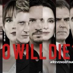 Revenge saison 3, épisode 22 : qui va mourir dans le final ?